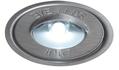 LED Bodeneinbauleuchten EYELED rund 180° für den Innenbereich