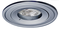 LCC Einbauleuchtenset Aqua IP65 für Deckenausschnitt von 61 bis 70mm