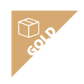 Gold-Ecke