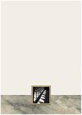 Trauer Briefpapiervorlagen kostenlos, Set 3