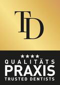 Zahnarztpraxis Dr. Dirk Mangel in Kassel-Vellmar: Trusted Dentist-Qualitätspraxis