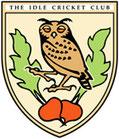 The Idle Cricket Club logo
