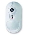 volumetrico con videocamera integrata per videoverifica degli allarmi