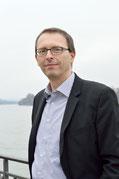 Rainer Göbbels ist Bilanzbuchhalter und erläutert gerne das Rechnungswesen.