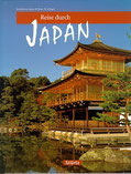 Reise durch Japan Buchcover