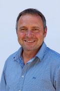 Aussendienstmitarbeiter Werner Baumann