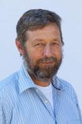 Chauffeur Richard Durussel