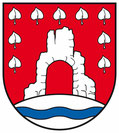 Quelle Wappen: Wikipedia