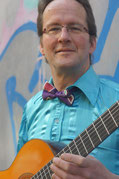Gitarrenlehrer, E-Gitarrenlehrer und E-Basslehrer in der Musikschule Meier