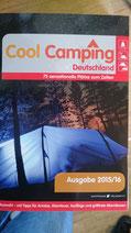 Camp Volkertswarft auf Platz 3 der coolsten Camping Plätze Deutschlands
