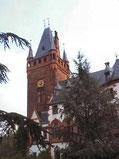 Weinheim - Schloss