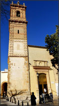 Kirche San Roque