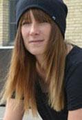 Claudia Stutz