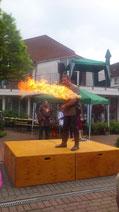 Schorsch  - Feuergaukler