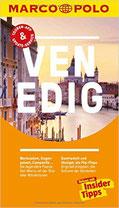 Marco Polo bester Venedig Reiseführer Empfehlung