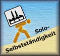 Solo-Selbstständige Ein-Personen-Unternehmen Einzelunternehmer