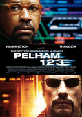 Die Entführung der U-Bahn Pelham 1-2-3