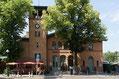 PianLola im Bürgertreffpunkt Bahnhof Lichterfelde West