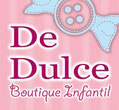 DeDulce Boutique Infantil