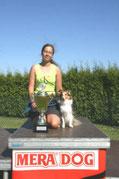 Mera Dog Cup '07