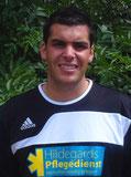 Traf zum 2:3: Mario Lepori