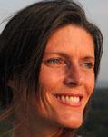 Eva Novak, Musikerin, Sprecherin, Traumtänzerin; Wien