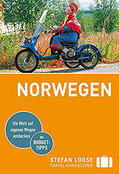 Stefan Loose Reiseführer Norwegen mit Reiseatlas