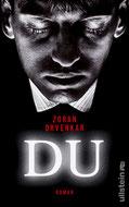"Zoran Drvenkar: ""Du"" Buchcover"