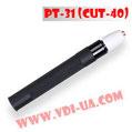 плазмотрон PT-31 прямой для ЧПУ
