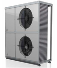 MINIPICO-A R чиллер с воздушным охлаждением конденсатора