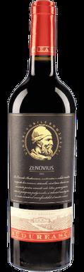 Budureasca Premium Zenovius 2014