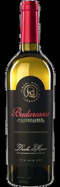 Budureasca Tamaioasa Romaneasca - Rumänische Weihrauchtraube 2019 - Trockener Weisswein aus Rumänien