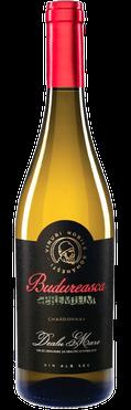 Budureasca Premium Chardonnay 2019 - Trockener Qualitätswein aus Rumänien