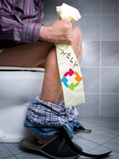 debouchage canalisation 17 Toilette bouché