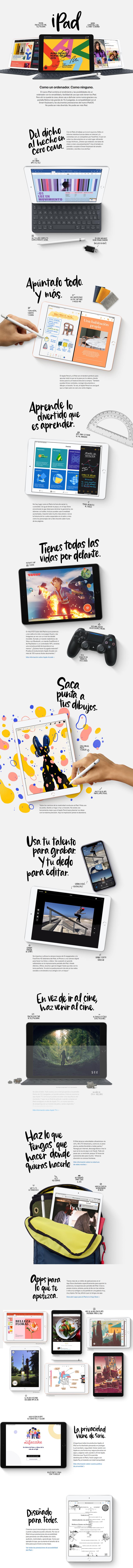 iPad barato 2019 de 10,2 en Tenerife
