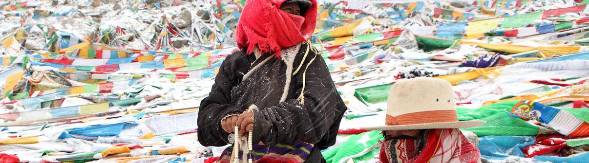 Himalaya Reise Corona Schutzkonzept