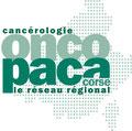 Réseau Régional de Cancérologie ONCOPACA-Corse partenaire LMC France oncopaca leucemie myeloide chronique