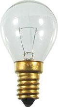 Glühlampe E14