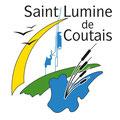 La mairie de Saint Lumine de Coutais