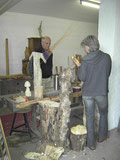 Atelier von Katrin Ohlsen