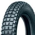 Auslauf: Michelin 4.00-18 TT Trial Comp. (mit Schlauch)