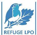 logo refuge lpo