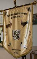 Die Vereinsfahne