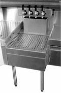 Modulare Bierausschank Einheit für die Gastronomie