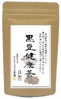 黒豆健康茶