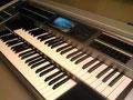 エレクトーン ♪ ピアノ