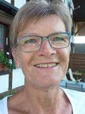 Landfrauenverein Fraubrunnen - Foto Therese Wanner - Präsidentin und Kursverantwortliche
