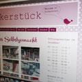 Druckatelier46 - Webdesign Zuckerstück
