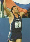 2000 Sydney: Dimitri Svatkovsky (RUS) wins gold