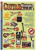 Guitar Shop 9/2007 / Italy